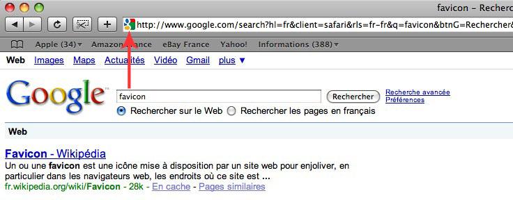 comment mettre google
